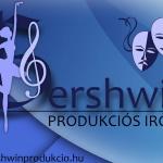 Gershwin Produkcios Iroda logó