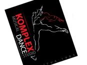 Komplex Dance Studio 1