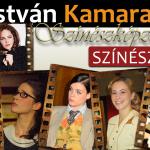szineszkepzo studio színésznők logo