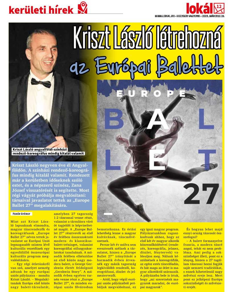 Európa Belett cikk Lokál magazin JPG 2019